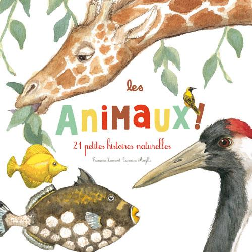 LES ANIMAUX (COLL. 21 HISTOIRE
